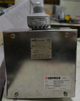 Ampmech Industries Sdn Bhd